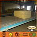 2014 caliente venta de roca lana mineral a1 de alta densidad