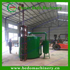 China made coconut shell charcoal making machine carbonization stove kiln furnace with the factory price 008613253417552