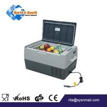 30L portátil dc compresor para el mini refrigerador 12 v