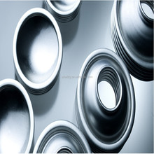 Aerosol Can Component from Guangzhou Factory