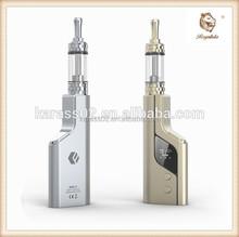 2015Royalola hot sale big battery mod e-cigarette with digital display IRifle S1vaporizer pen,e vaporizer e cigarette