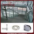 fotos de grades para escadas corrimão da escada interna