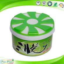 Best selling oe, private label Custom car air freshener gel/best sexy car air freshener/Feu Orange car air freshener