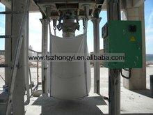 DBJS-2B Ton bag sack filler for cement