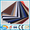 polyester cotton curtain lining fabric