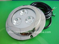 cree led underwater pool light with high quality