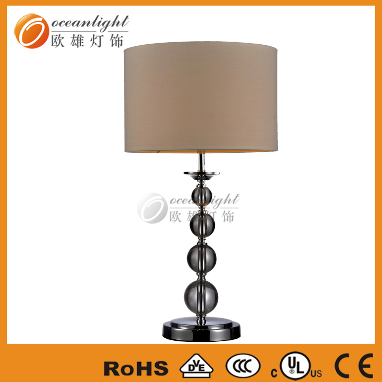 Polyresin Table LampBedside LampPopular Lamp In 2015