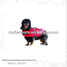 customize neoprene dog vest
