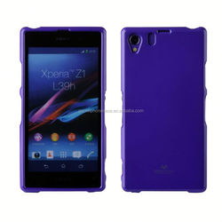 Case For Sony Xperia T2 Ultra Dual,Many Colors Soft Case