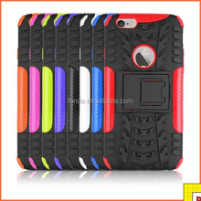 2 In 1armor Stand Case For Iphone 6,For Apple Iphone 6 Case,For Iphone 6 Cover Phone Case