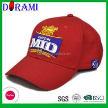 BSCI factory custom high quality baseball cap and hat,sports cap