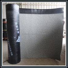 SBS Modified bitumen waterproofing construction roofing membrane with fine sand
