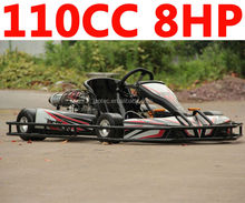 100CC racing go kart with 8HP for rent