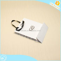 Get 100USD coupon recycled wax lined paper bags