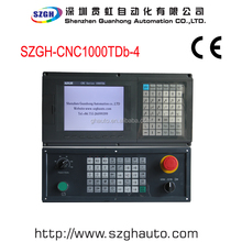 stand-alone 4 axis Lathe CNC controller