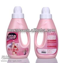Female anti-bacterial feminine wash