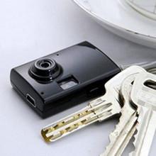 MD1111 Cheap pinhole camera toy camera keychain