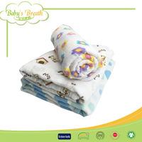 MS298 oeko tex muslin bamboo cotton baby muslin washcloth, soft cotton muslin
