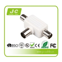 Switch 9.5MM MALE TO FEMALE TV Connector