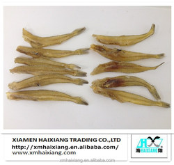 Dried pet fish products