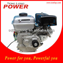 Used in tractor sale well gasoline engine