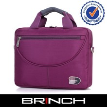 2015 Fashion Factory Wholesale 10 inch nylon laptop bag for men