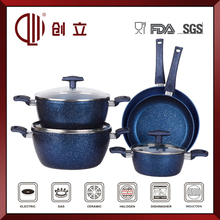 fashion non-stick fire pot cooking