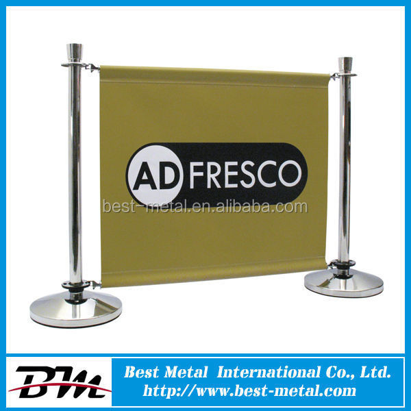 Trade Stands Cheap : Wholesale trade show advertising banner barrier display