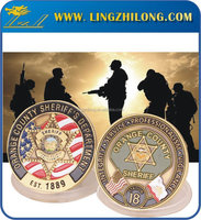 Orange County Sheriff's Coin Value Coin Collection Price