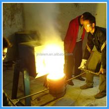 Aluminum Alloy Melting Induction Furnace (JLZ-160KW)