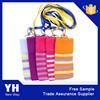 2015 Popular OEM design knit cell phone protection bag