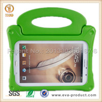 shield design children tablet cover case for Galaxy note 8.0
