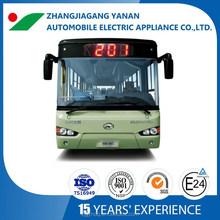 Yanan LED destination display screen for bus(YN-HX)