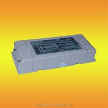 CE&RoHS 500ma 12W High PFC /High Efficiency Dali constant current led driver waterproof dimming dali led power supply