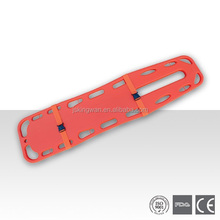 YXH-1A6A Plastic Spine Board Medical equipment
