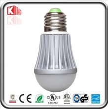 dimmable best sale high quality energy-saving lamp with 5 years warranty