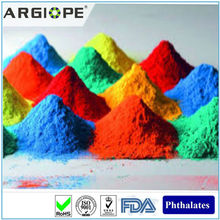 red color pigment powder for textile/water bassed chemical pigment