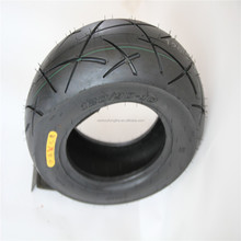 CQGC good quality scooter tire tubless tire 120/90-10