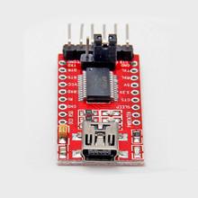 1pcs FT232RL FTDI USB 3.3V 5.5V to TTL Serial Adapter Module for Arduino Mini Port