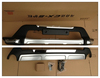 car auto parts CX5 2012+ front and rear bumper guards