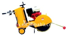Honda engine concrete cutting machine