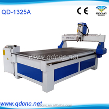 china router machine for furniture/cnc router wood carving machine for sale QD-1325
