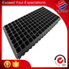 plastic tray with cells/plastic tray with holes
