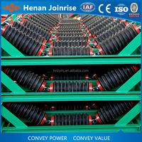 Conveyor Impact Roller Bar/Buffering Roller