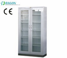 DW-HE008 Stainless Steel Storage Cabinets Made in China