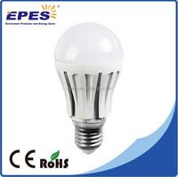 2015 unique design smd E27 LED Bulb Light A60 12W 1100LM Manufacturer, LED Lamp E27 CRI80 270degree China Factory