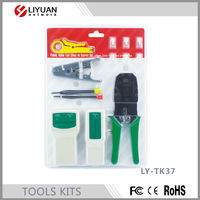 LY-TK37 Network modular tool kits