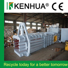 Best selling scrap aluminum can baler to press aluminum from China