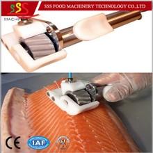 air powered high yield fish bone tweezers