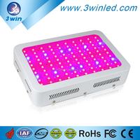 Hydroponic Full Spectrum 300w Panel LED Grow Lights 100Leds 3wattage